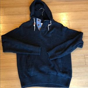 Men's H&M hoodie size L warm